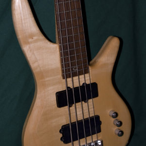 Five strings Bass